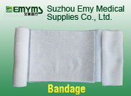 Suzhou Emy Medical Supplies Co., Ltd.
