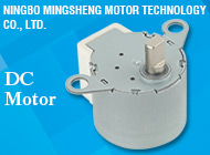 NINGBO MINGSHENG MOTOR TECHNOLOGY CO., LTD.