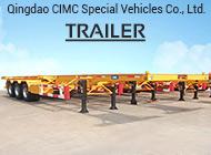 Qingdao CIMC Special Vehicles Co., Ltd.