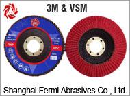 Shanghai Fermi Abrasives Co., Ltd.