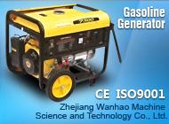 Zhejiang Wanhao Machine Science and Technology Co., Ltd.