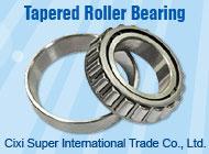 Cixi Super International Trade Co., Ltd.