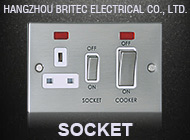 HANGZHOU BRITEC ELECTRICAL CO., LTD.