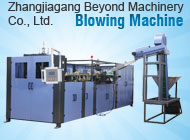 Zhangjiagang Beyond Machinery Co., Ltd.