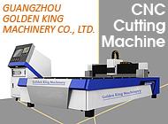 GUANGZHOU GOLDEN KING MACHINERY CO., LTD.