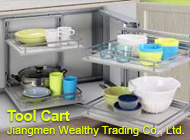 Jiangmen Wealthy Trading Co., Ltd.
