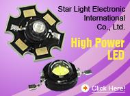 Dong Guan Star Light Lighting Co., Ltd.