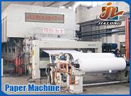 Shandong Jialong Electrical and Mechanical Equipment Co., Ltd.