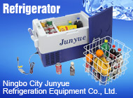 Ningbo City Junyue Refrigeration Equipment Co., Ltd.