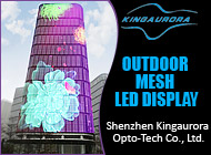 Shenzhen Kingaurora Opto-Tech Co., Ltd.