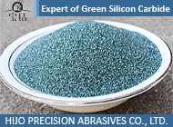 HIJO PRECISION ABRASIVES CO., LTD.
