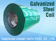 TANGSHAN GRAND FAITH STEEL CO., LTD.