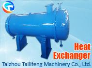 Taizhou Tailifeng Machinery Co., Ltd.