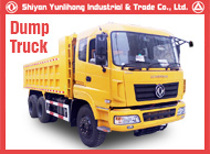Shiyan Yunlihong Industrial & Trade Co., Ltd.