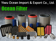 Yiwu Ocean Import & Export Co., Ltd.