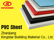 Zhanjiang Kingstar Building Material Co., Ltd.