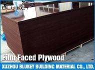 XUZHOU BLUKEY BUILDING MATERIAL CO., LTD.