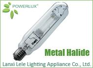 Lanxi Lele Lighting Appliance Co., Ltd.