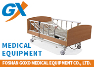 FOSHAN GOXO MEDICAL EQUIPMENT CO., LTD.
