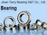 Jinan Terry Bearing S&T Co., Ltd.