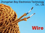 Zhongshan Boy Electronics Technology Co., Ltd.