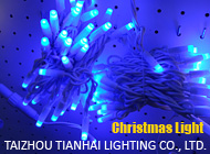 TAIZHOU TIANHAI LIGHTING CO., LTD.