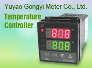 Yuyao Gongyi Meter Co., Ltd.