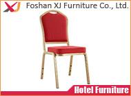 Foshan XJ Furniture Co., Ltd.