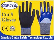 Qingdao Cinda Safety Technology Co., Ltd.