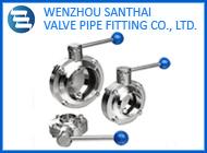WENZHOU SANTHAI VALVE PIPE FITTING CO., LTD.