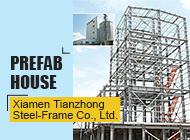 Xiamen Tianzhong Steel-Frame Co., Ltd.