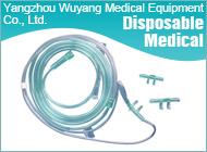 Yangzhou Wuyang Medical Equipment Co., Ltd.