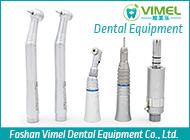 Foshan Vimel Dental Equipment Co., Ltd.