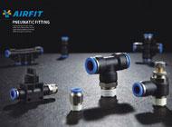 Ningbo AIRFIT Pneumatic&Hydraulic Co., Ltd.