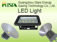 Guangzhou Stars Energy Saving Technology Co., Ltd.
