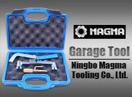 Ningbo Magma Tooling Co., Ltd.