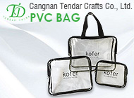 Cangnan Tendar Crafts Co., Ltd.