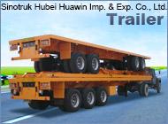 Sinotruk Hubei Huawin Imp. & Exp. Co., Ltd.