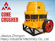 Jiaozuo Zhongxin Heavy Industrial Machinery Co., Ltd.