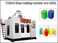 Yuhuan Tonva Plastics Machine Co., Ltd.