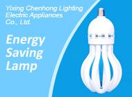 Yixing Chenhong Lighting Electric Appliances Co., Ltd.
