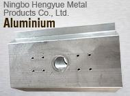 Ningbo Hengyue Metal Products Co., Ltd.