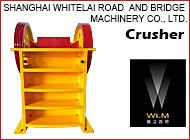 SHANGHAI WHITELAI ROAD AND BRIDGE MACHINERY CO., LTD.