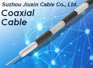 Suzhou Jiuxin Cable Co., Ltd.