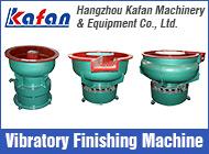 Hangzhou Kafan Machinery & Equipment Co., Ltd.