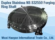 Wuxi Haoyan International Trade Co., Ltd.