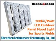 Shenzhen Ledsmaster Technology Co., Ltd.