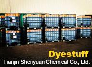Tianjin Shenyuan Chemical Co., Ltd.