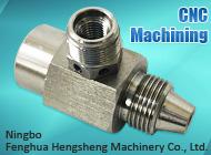 Ningbo Fenghua Hengsheng Machinery Co., Ltd.