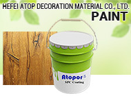HEFEI ATOP DECORATION MATERIAL CO., LTD.
